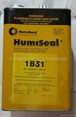 1B31|1B73苏州美国Humiseal防潮绝缘胶