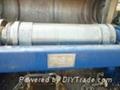 二手污水处理型LW800卧式螺旋沉降离心机 2
