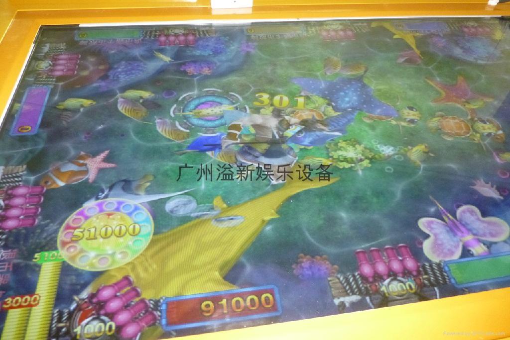 李逵劈鱼打鱼机价格_李逵劈鱼游戏机-手指指游戏机8人捕鱼游戏机(中国广东省