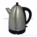 RUSSELL HOBBS Ellora RH13552 1.7L Brushed Stainless Steel Electric Kettle