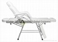 NEW Salon Massage Table Facial Tattoo Bed Adjustable Chair Lightweight Furniture
