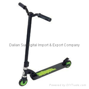 Black new equipment scooters bikes outdoors madd gear pro base model