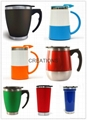 Stainless Steel Mug/ Travel Mug/Coffee Mug