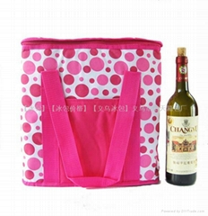 wine ice bag