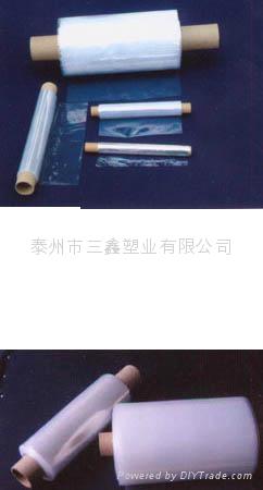 可溶性聚四氟乙烯薄膜焊膜 2