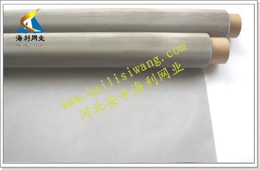 海利-不锈钢编织网 2