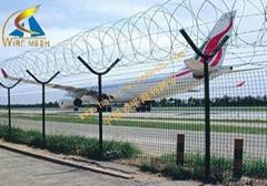 海利-機場護欄網