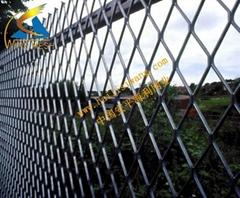海利-防眩护栏网