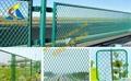海利-防眩护栏网 2