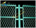 海利-防眩护栏网 3