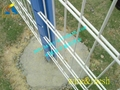 海利-夹丝护栏网