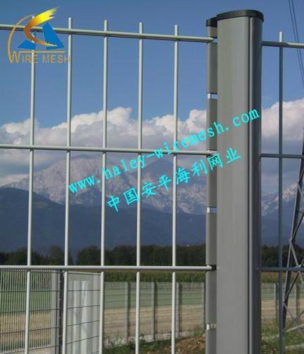 海利-夹丝护栏网 3