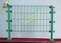 海利-双边丝护栏网