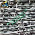 海利-刺绳