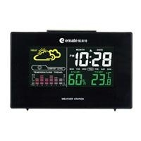 Radio Controlled Weather Station with Moon Phase
