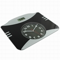 Body Weight Scales with Wall Mounted