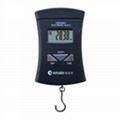 Portable Electronic Scales  4