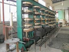 Qingdao Saiyuan Industry & Trade Co., Ltd