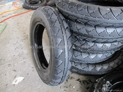 electric car tire
