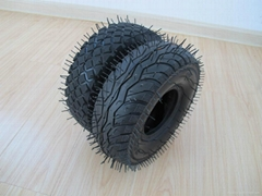 electric car tire 4.10/3.50-4