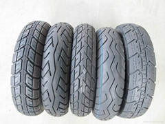 tubeless tire 3.50-10