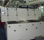 环保碳氢真空清洗机
