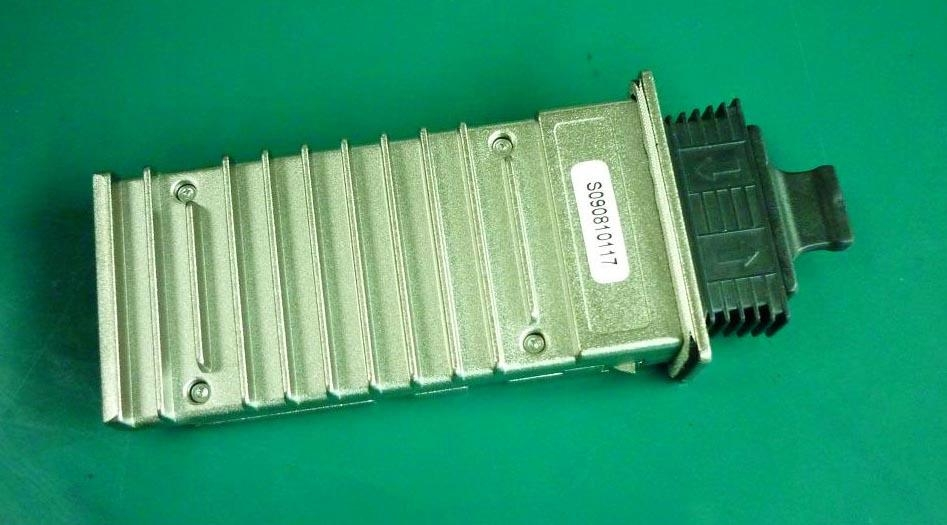 全新CISCO思科X2-10GB-SR多模萬兆光模塊 光纖模 1