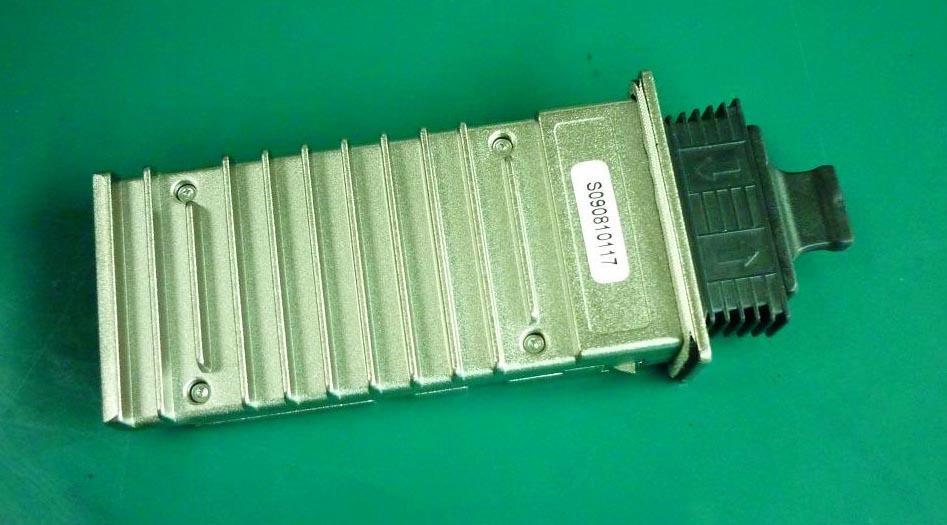 全新CISCO思科X2-10GB-LR單模萬兆X2光模塊 光 1