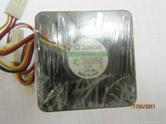 建准风扇 SUNON FAN  KED1245PFV1