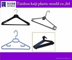plastic coat hanger mould