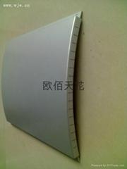 东莞铝单板