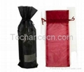 organza bag,gift pouch,drawstring bags 4