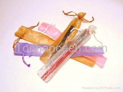 organza bag,gift pouch,drawstring bags 5