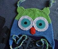 hand crochet hats