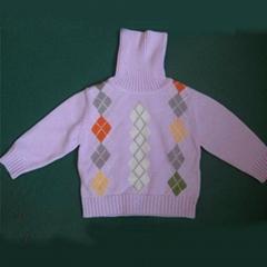 kids knitwear sweater