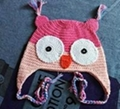 hand crochet hats 5