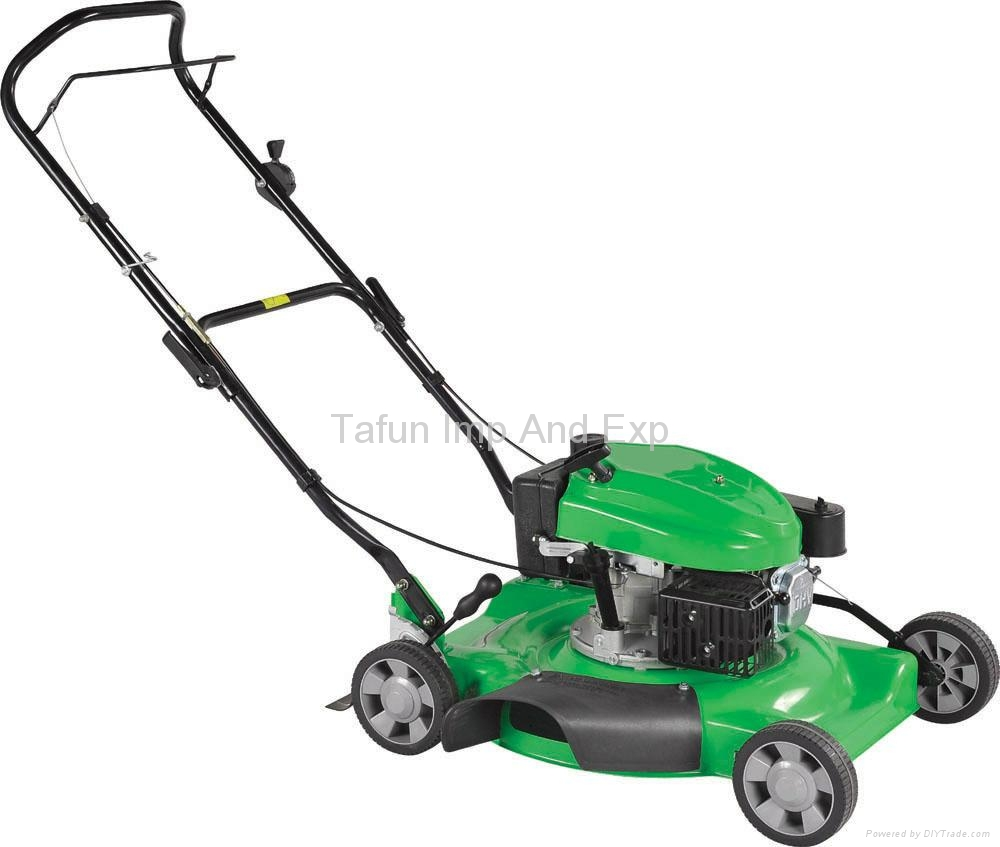 Hot sale small home garden gasoline lawnmower 16 tf for Garden tools equipment sales