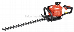 Best price Gas/Gasoline Hedge Trimmer 22.5cc for gardening trim