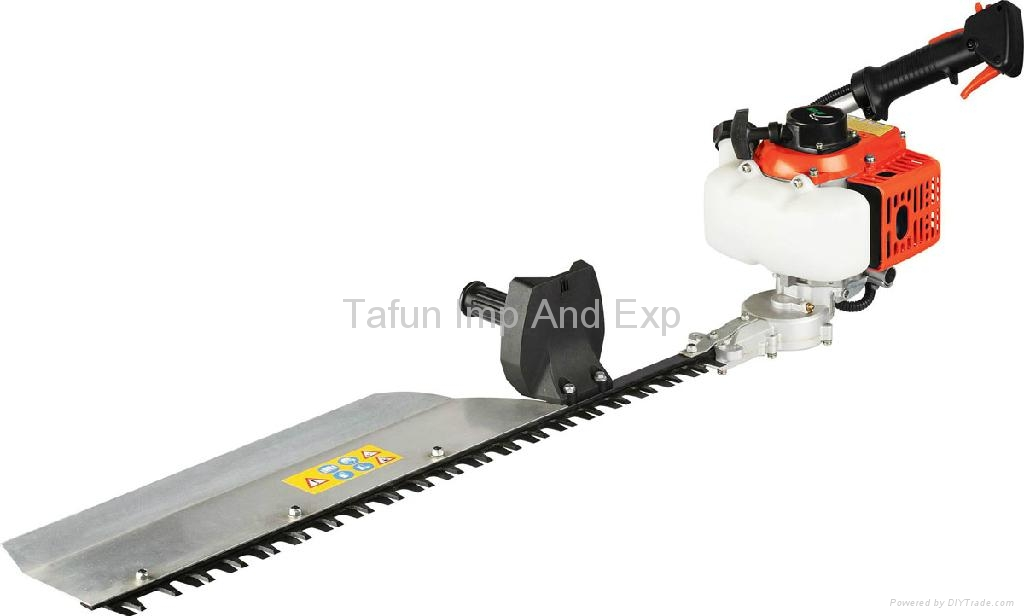 Best price gas gasoline hedge trimmer for gardening for Best garden tools brand