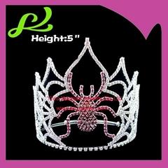 Spider Halloween Crown