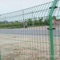 雙邊絲護欄網 2