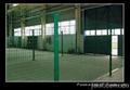 倉庫隔離柵 2