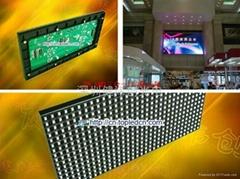室內LED顯示屏-PH8