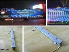 LED像素燈條護欄管