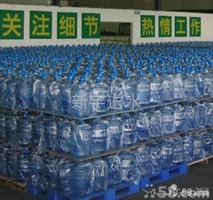 嘉定送水-新宇水业