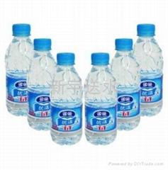 雀巢优活饮用水