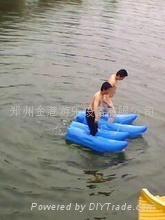 水上步行鞋 1