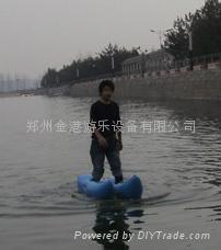 水上步行鞋 2