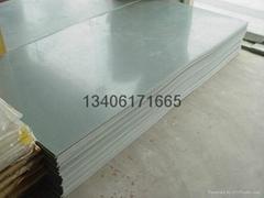 pvc塑料板(卷)材