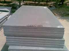 pvc灰色塑料硬板